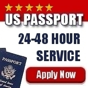 24 to 48 Hour Passport Service