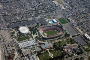 Los Angeles Colluseum