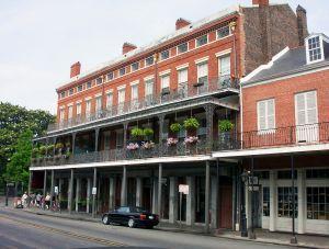 New Orleans Ironwork