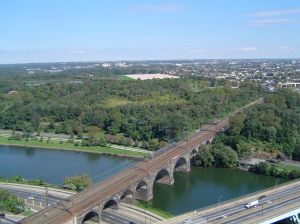 Philadelphia Schuylkill River